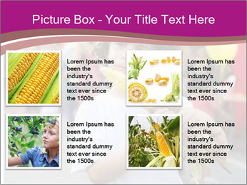 0000087664 PowerPoint Template - Slide 14