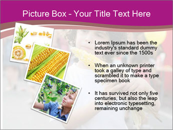 0000087664 PowerPoint Template - Slide 17