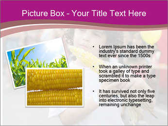 0000087664 PowerPoint Template - Slide 20