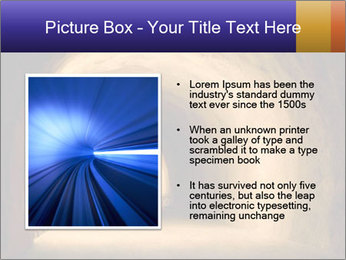 Tunnel PowerPoint Template - Slide 13