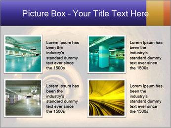 0000087665 PowerPoint Template - Slide 14