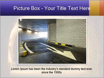Tunnel PowerPoint Templates - Slide 15