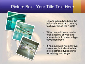 Tunnel PowerPoint Templates - Slide 17
