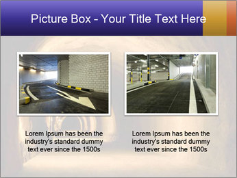 Tunnel PowerPoint Templates - Slide 18