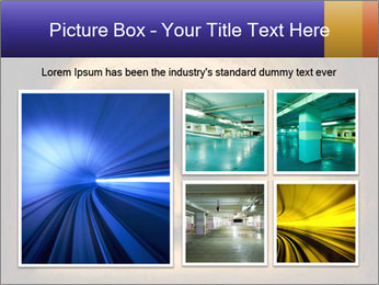 Tunnel PowerPoint Templates - Slide 19