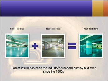 Tunnel PowerPoint Templates - Slide 22