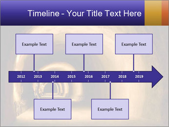 Tunnel PowerPoint Templates - Slide 28
