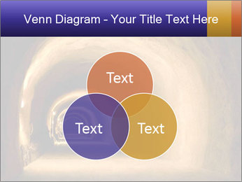 Tunnel PowerPoint Template - Slide 33