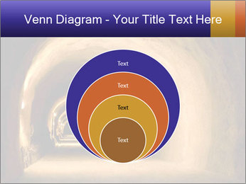 Tunnel PowerPoint Template - Slide 34