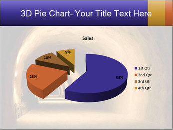 Tunnel PowerPoint Template - Slide 35