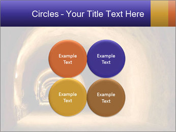 Tunnel PowerPoint Template - Slide 38