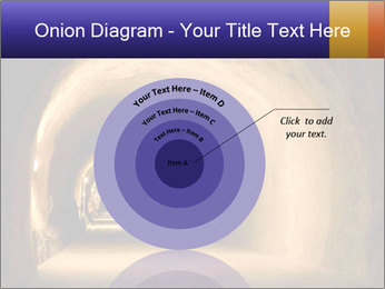 Tunnel PowerPoint Templates - Slide 61