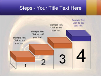 Tunnel PowerPoint Templates - Slide 64