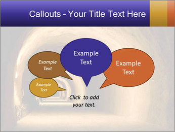 Tunnel PowerPoint Templates - Slide 73