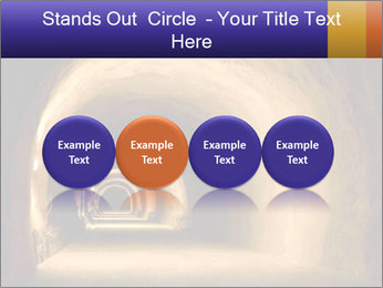 Tunnel PowerPoint Templates - Slide 76
