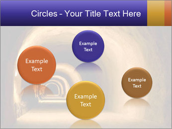 Tunnel PowerPoint Templates - Slide 77