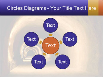 Tunnel PowerPoint Templates - Slide 78