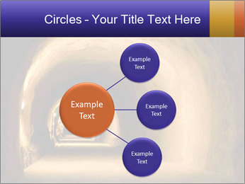Tunnel PowerPoint Template - Slide 79