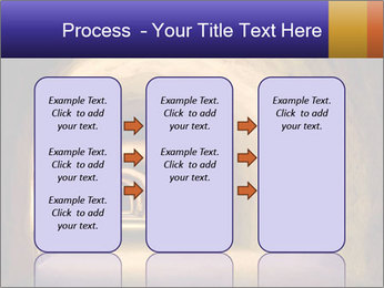 Tunnel PowerPoint Templates - Slide 86