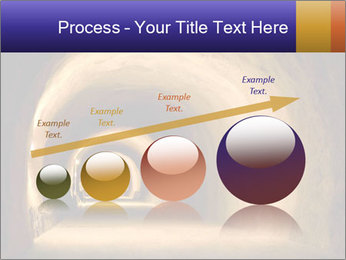 Tunnel PowerPoint Templates - Slide 87