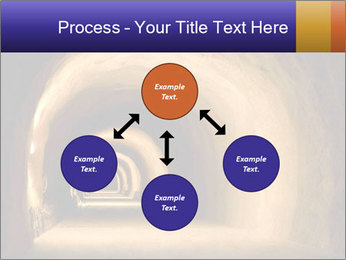 Tunnel PowerPoint Template - Slide 91