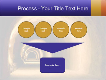 Tunnel PowerPoint Template - Slide 93