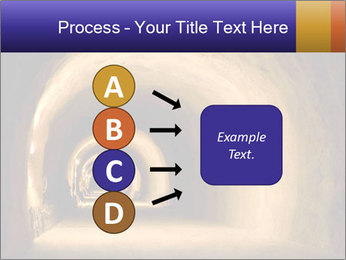 Tunnel PowerPoint Templates - Slide 94