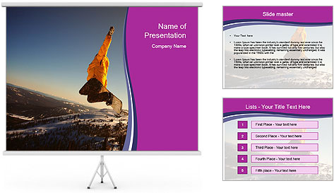 0000087668 PowerPoint Template