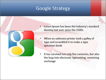 Chewing gum PowerPoint Templates - Slide 10