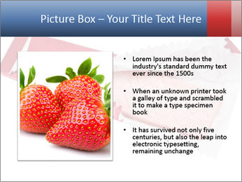 Chewing gum PowerPoint Template - Slide 13