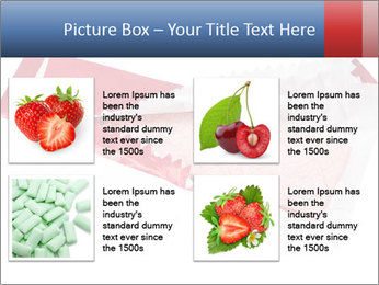 Chewing gum PowerPoint Templates - Slide 14