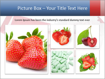 Chewing gum PowerPoint Templates - Slide 19