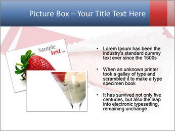 Chewing gum PowerPoint Templates - Slide 20
