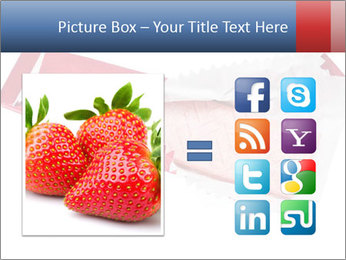 Chewing gum PowerPoint Templates - Slide 21