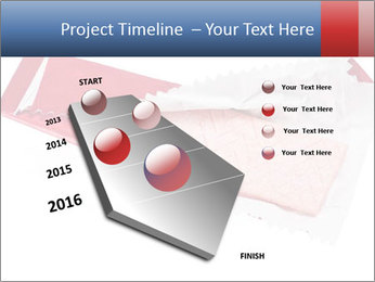 Chewing gum PowerPoint Template - Slide 26