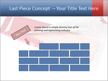 Chewing gum PowerPoint Template - Slide 46