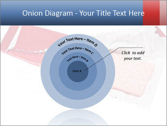 Chewing gum PowerPoint Template - Slide 61