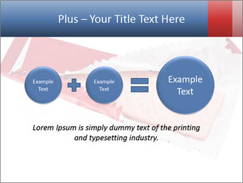 Chewing gum PowerPoint Template - Slide 75