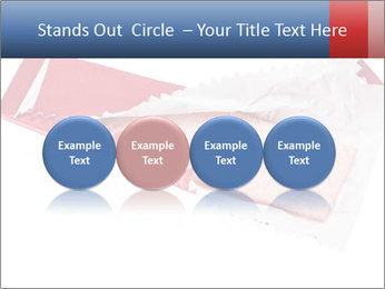 Chewing gum PowerPoint Templates - Slide 76