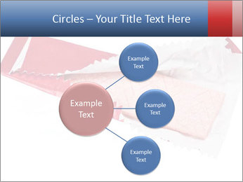 Chewing gum PowerPoint Template - Slide 79