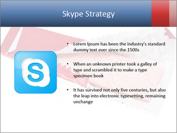 Chewing gum PowerPoint Template - Slide 8
