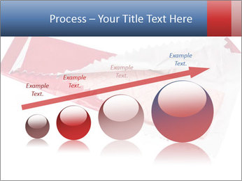 Chewing gum PowerPoint Template - Slide 87