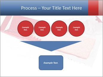 Chewing gum PowerPoint Template - Slide 93