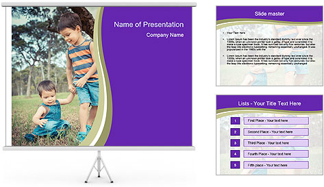 0000087672 PowerPoint Template