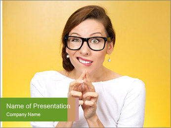 Emotions PowerPoint Template
