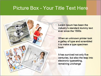 Emotions PowerPoint Templates - Slide 23