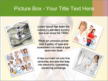 Emotions PowerPoint Templates - Slide 24