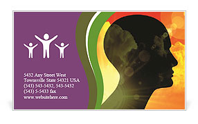 0000087674 Business Card Template