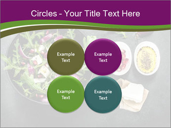 Fresh spring salad PowerPoint Templates - Slide 38