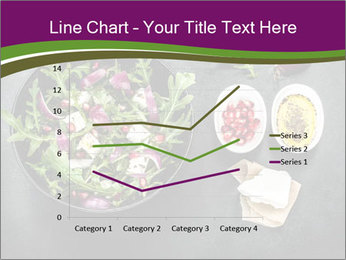 Fresh spring salad PowerPoint Templates - Slide 54